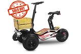 Velocifero MAD-TRUCK 1600W Driewieler E-step_