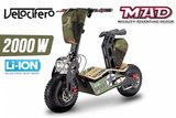 Velocifero MAD 2000W 60V velociferostore.com